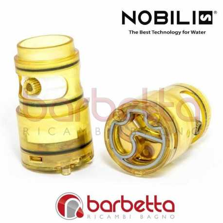 "CARTUCCIA NOBILI ASSIALE MONOCOMANDO ""NUOVA"" d.35 RCART46000/N"
