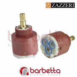 CARTUCCIA DEVIATRICE ZAZZERI 29001022A