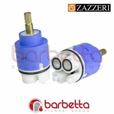 CARTUCCIA DEVIATRICE PER TERMOSTATICO LIGHT ZAZZERI 29001027A