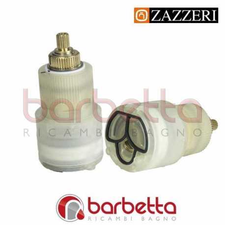 CARTUCCIA RICAMBIO KERAMITAL TS ZAZZERI 29001026A