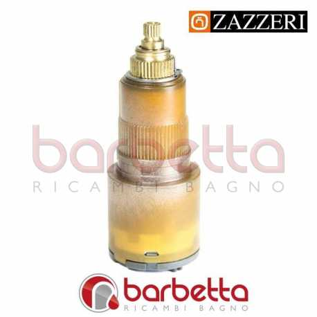 CARTUCCIA TERMOSTATICA COASSIALE ZAZZERI 2900TM02A