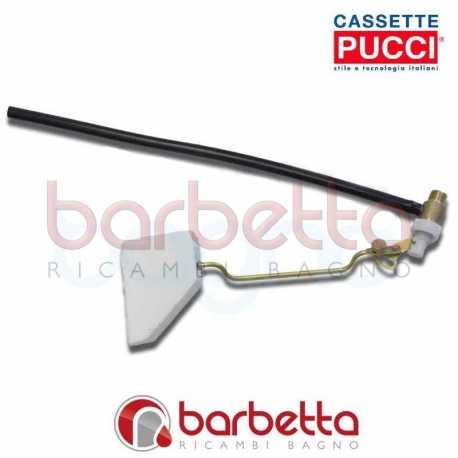 GALLEGGIANTE PUCCI PER CASSETTA INCASSO RAME 80009150