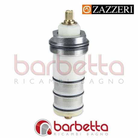CARTUCCIA TERMOSTATICA LIGHT TONDO ZAZZERI 2900TM05A