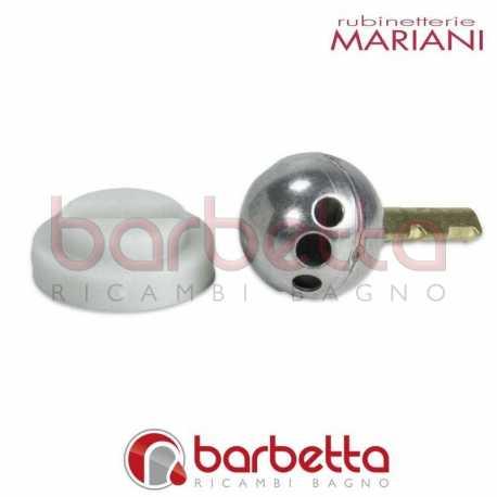 SFERA MISCELATRICE RICAMBIO MARIANI DAMIXA W992016500