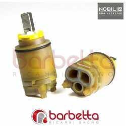 CARTUCCIA RICAMBIO NOBILI RCR280/D
