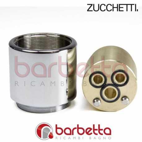 Prolunga per Incasso Pan Zucchetti R99596