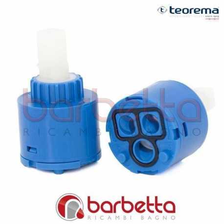 CARTUCCIA RICAMBIO TEOREMA RUBINETTERIE 01191