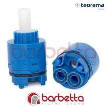 CARTUCCIA RICAMBIO TEOREMA RUBINETTERIE 01192