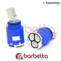 CARTUCCIA RICAMBIO TEOREMA RUBINETTERIE 01175