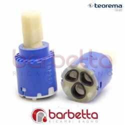 CARTUCCIA RICAMBIO TEOREMA RUBINETTERIE 01922
