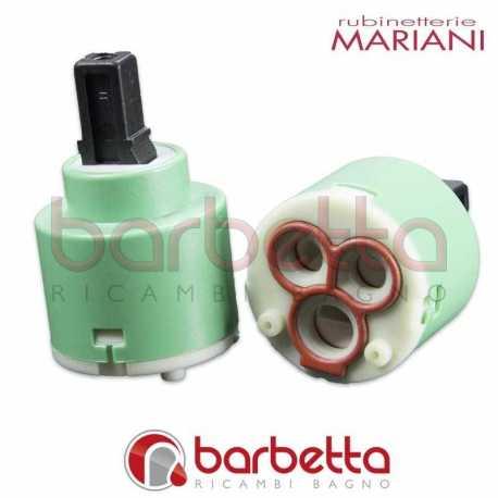 CARTUCCIA RICAMBIO D.40 BASSA MARIANI 549