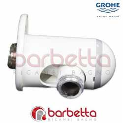 CURVA ASTA DOCCIA GROHE 28607L00