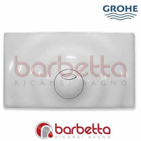 PIASTRA DI AZIONAMENTO GROHE 37859SH0