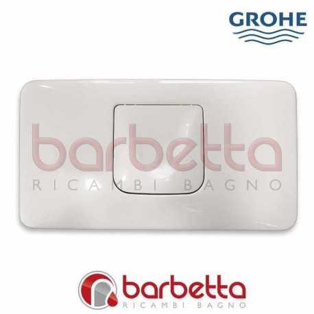 PIASTRA DI AZIONAMENTO GROHEDAL 37054SH0