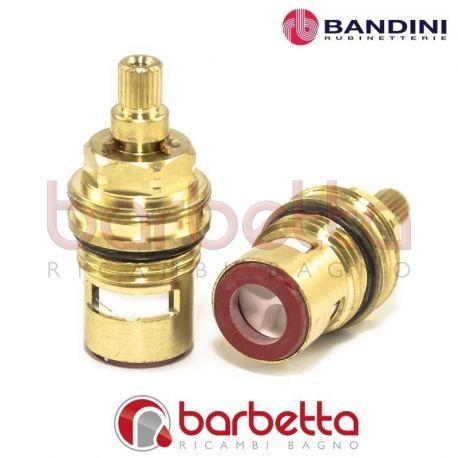 """VITONE A DISCO CERAMICO BANDINI 1/2"""" SINISTRO - 376654SX"""