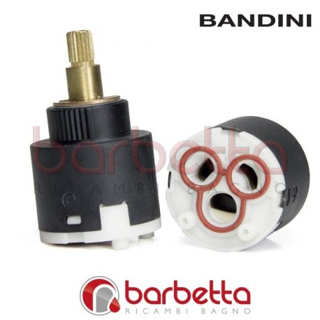 CARTUCCIA RICAMBIO BANDINI 388794