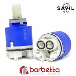 CARTUCCIA RICAMBIO SAVIL 1E99516121