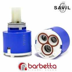 CARTUCCIA RICAMBIO SAVIL 1299616121