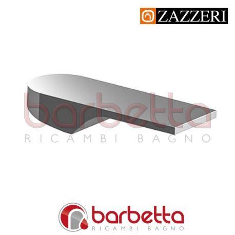 LEVA COMPLETA LAVABO/BIDET 100 ZAZZERI 3600MA01A00CRCR