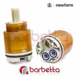 CARTUCCIA RICAMBIO NEWFORM 110