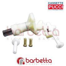 RICAMBIO PUCCI PULSANTE COMPLETO CASSETTA 80009035