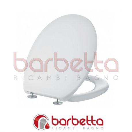 SEDILE WC IN ABS PESANTE Z3 CR