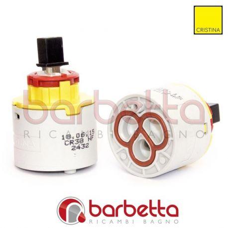 CARTUCCIA RICAMBIO CRISTINA CR38 CR2736P00