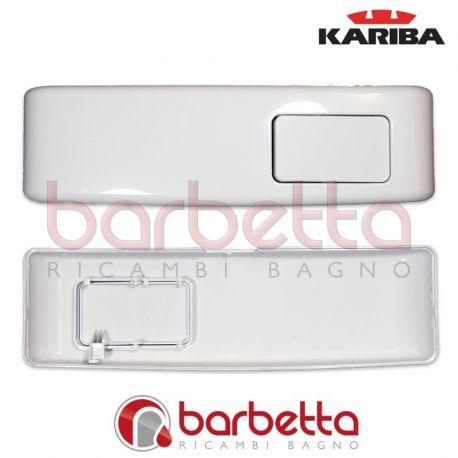 COPERCHIO SUPER UNO BIANCO KARIBA 330054