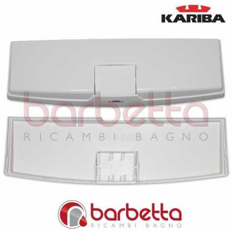 COPERCHIO 2008 BIANCO KARIBA 300652