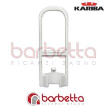 ANCORINA PER PNEUMATICHE DA INCASSO KARIBA 301153