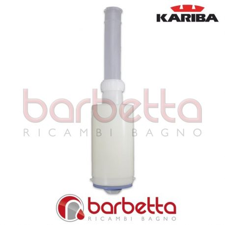 VALVOLA DI SCARICO MONOLITH KARIBA 305038