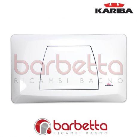 PLACCA MONO CLASSIC 2006 KARIBA 306300