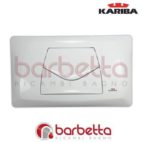 PLACCA DUO CLASSIC 2006 KARIBA 306400