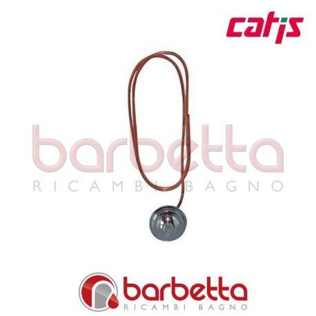 PULSANTE PER BATTERIA CATIS