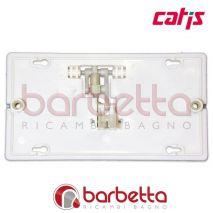 KIT MECCANISMO VALVOLA CASSETTA NEW 10 LT CATIS E3007
