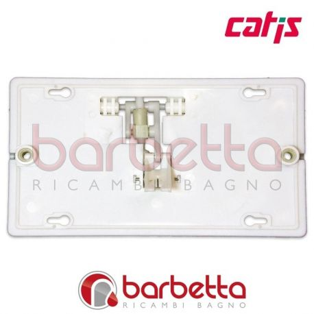 KIT MECCANISMO VALVOLA CASSETTA NEW 10 LT CATIS 3041