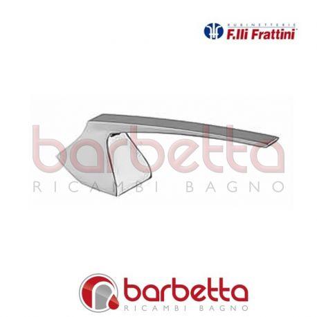 MANIGLIA LUCE SUITE FRATTINI R15136