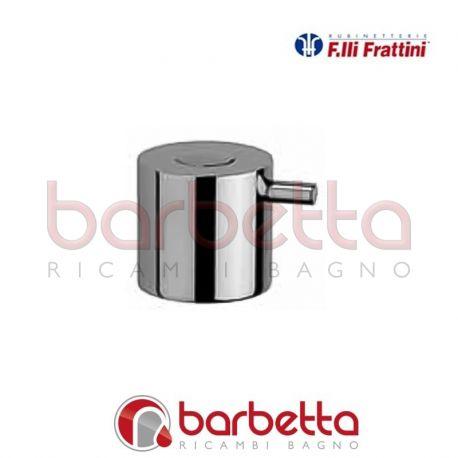 MANIGLIA APERTURA PER TERMOSTATICO LUCE SUITE FRATTINI R15028