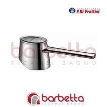 MANIGLIA LAVELLO MONOFORO DELIZIA FRATTINI R15097
