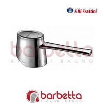 MANIGLIA INCASSO DELIZIA FRATTINI R15067