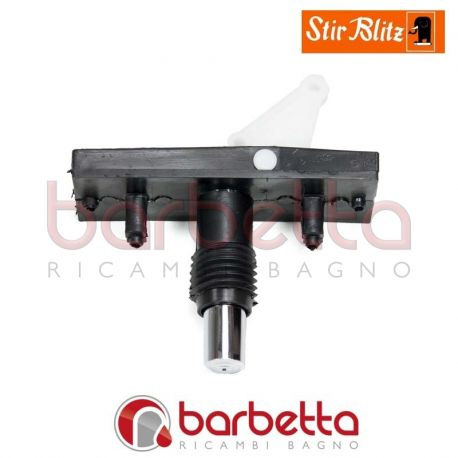 RICAMBIO PULSANTE GRUPPO COMANDO SCARICO STIR BLITZ 8395995