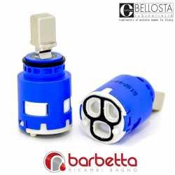 CARTUCCIA RICAMBIO BELLOSTA 725003