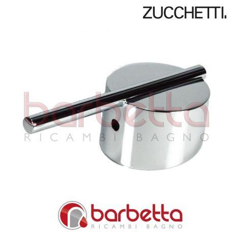 MANIGLIA ZXS INCASSI DOCCIA E ESTERNI SPIN ZUCCHETTI R97081