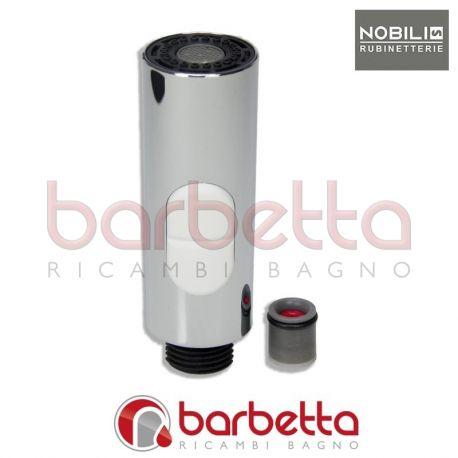 DOCCETTA RICAMBIO A 2 GETTI CILINDRICA NOBILI RDO142/136CR