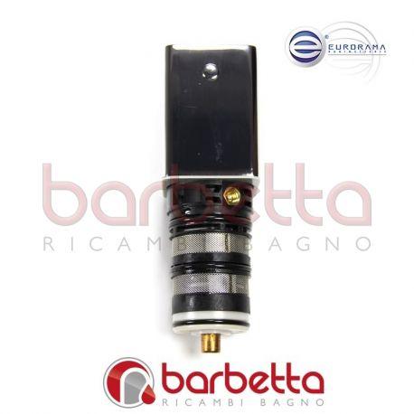 CARTUCCIA TERMOSTATICA EURORAMA R3816