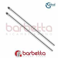 TUBETTI ATTACCHI RIGIDI PER RUBINETTI IDEAL STANDARD B960459AT