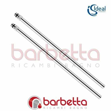 TUBETTO RIGIDO PER RUBINETTO IDEAL STANDARD B960459AT