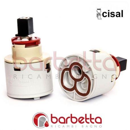 CARTUCCIA CERAMICA D.35 CISAL ZZ94035000