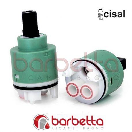 CARTUCCIA CERAMICA D.40 CISAL ZZ95273000