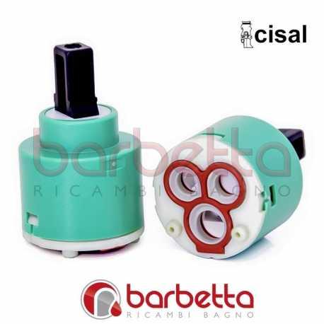 CARTUCCIA CERAMICA D.40 CISAL ZZ95274000